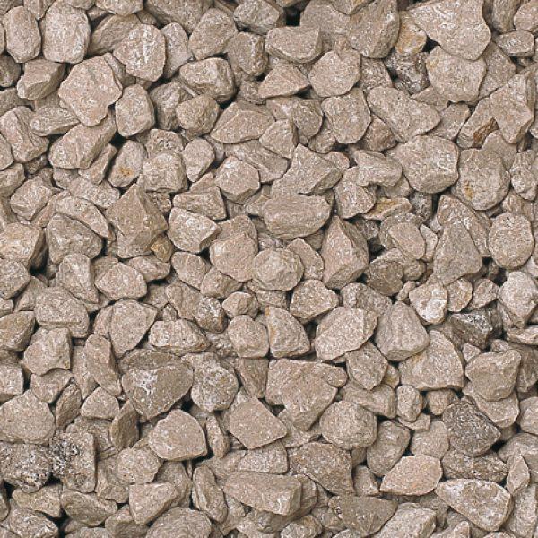 White Limestone Chippings