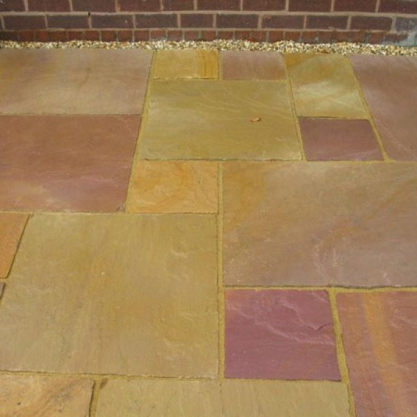 LALITPUR YELLOW Indian Stone