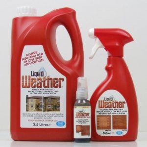 Liquid Weather
