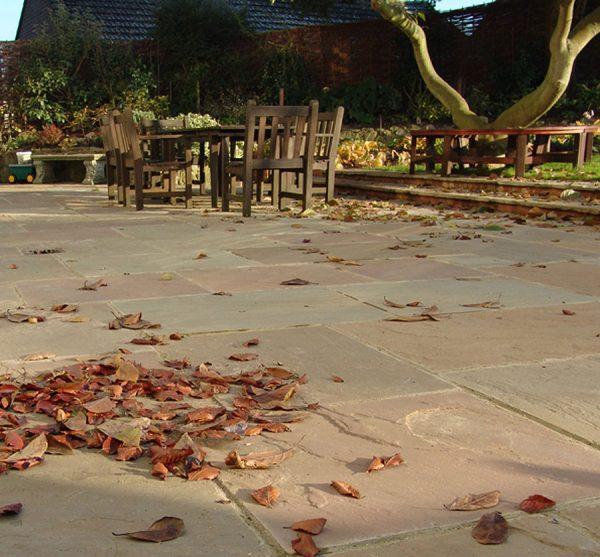 raj green patio