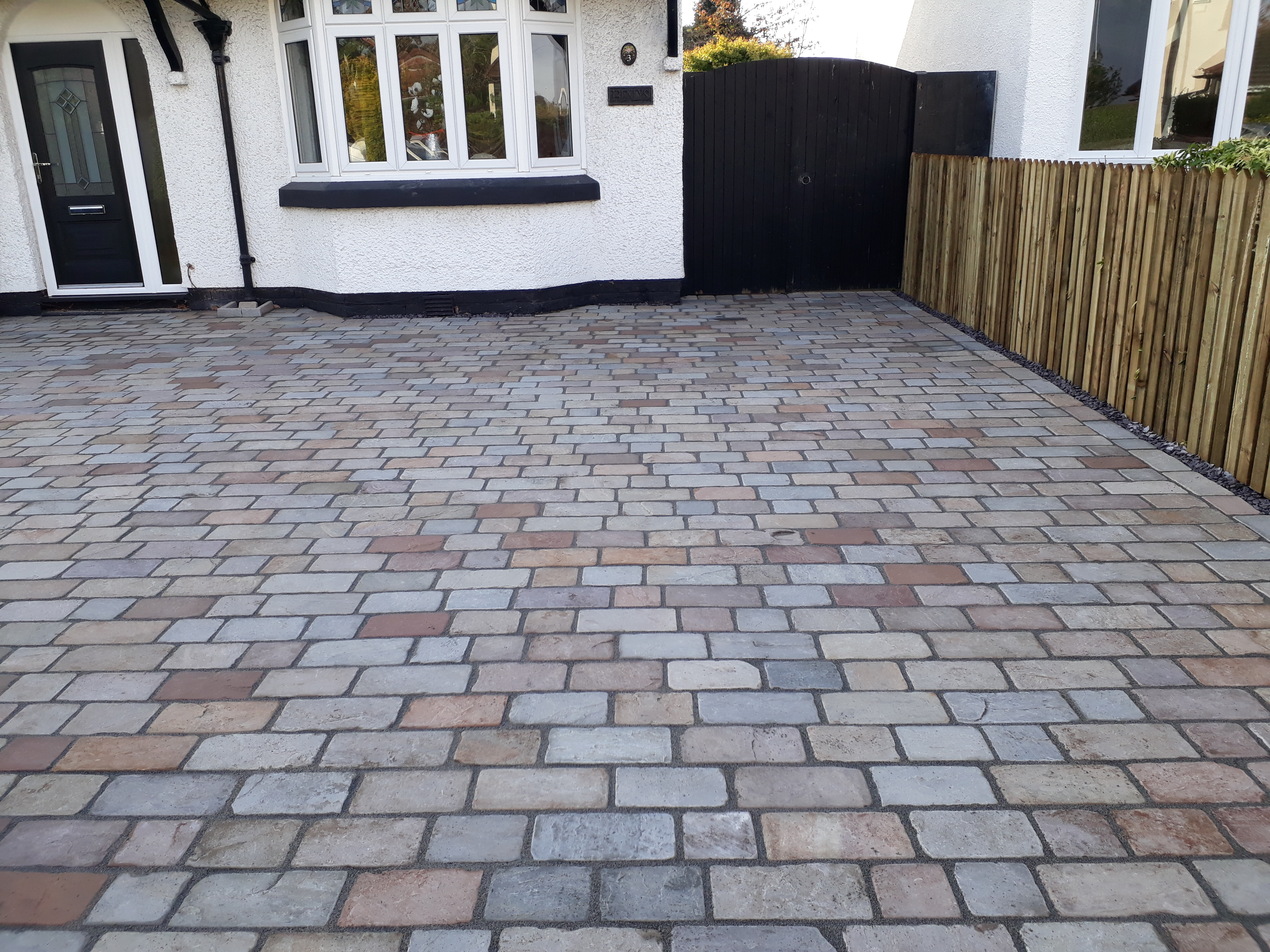What You Need to Know About Block Paving