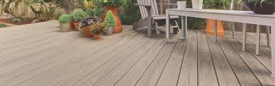 Clay decking
