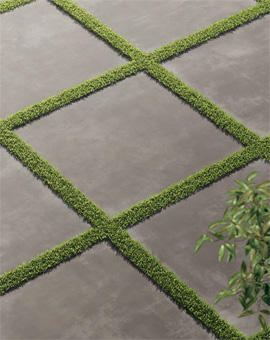 SQUARE Porcelain Paving (595x595 / 600x600 / 750x750 mm)
